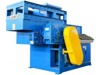 pvc shredder machine